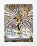 Germanposters Salvador Dali Poster - Kunstdruck Santiago EL