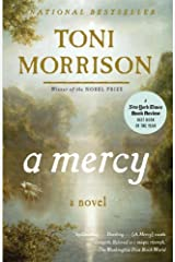 A Mercy Kindle Edition