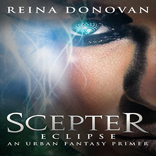 Scepter: Eclipse cover art