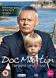 Doc Martin - Complete Series Nine