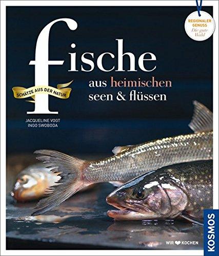 Fischfarce Grundrezept von Süßwasserfischen