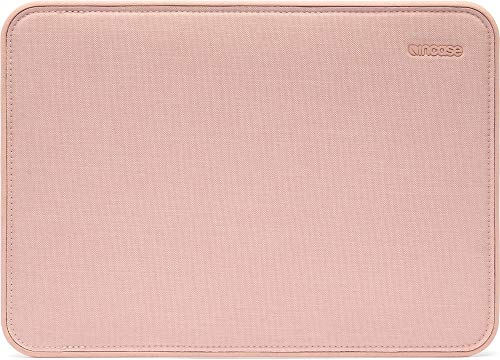 Incase ICON Sleeve with Woolenex for MacBook Pro 13'- Thunderbolt (USB-C) & MacBook Air 13' w/Retina (Blush Pink)