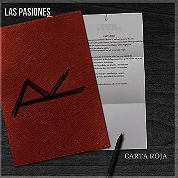 Carta Roja