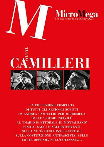 """Micromega """"Tutto Camilleri (Gli eBook di MicroMega)"""