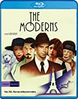 Moderns / [Blu-ray] [Import]