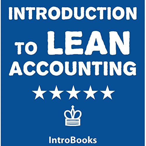 Couverture de Introduction to Lean Accounting