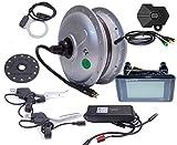 bafang FWD25036C961-26 - Kit de conversión para bicicleta eléctrica (250...