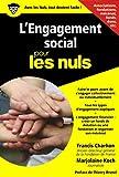 L'Engagement social pour les Nuls, poche