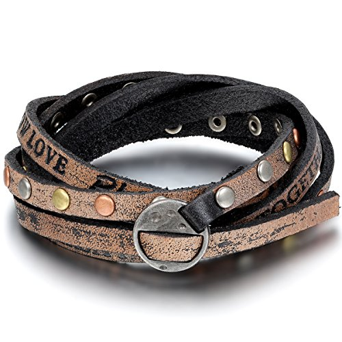 flongo bracelet cuir