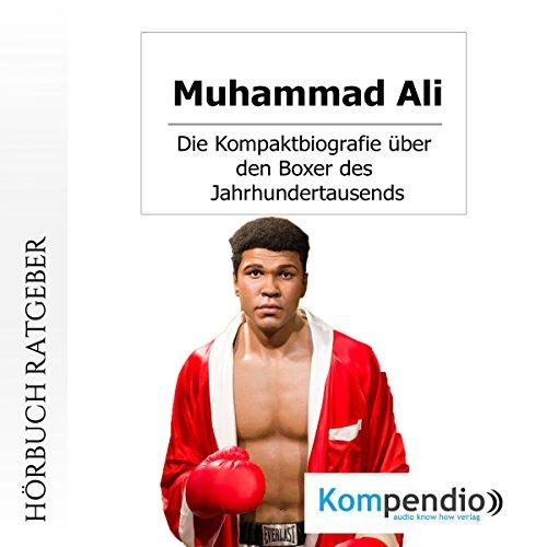 Couverture de Muhammed Ali