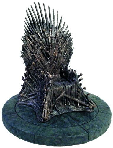 Dark Hors Game of Thrones Iron Throne Le trone de fer