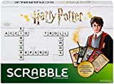 [page_title]-Mattel Games GMG29 - Scrabble Harry Potter Wörterspiel in deutscher Sprachversion, Familienspiele ab 10 Jahren
