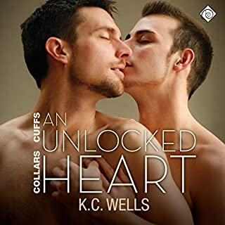 An Unlocked Heart audiobook cover art