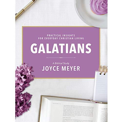 Galatians cover art