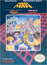 Mega Man - Nintendo NES (Renewed)