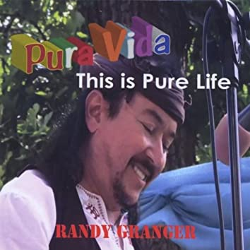 Pura Vida this is Pure Life