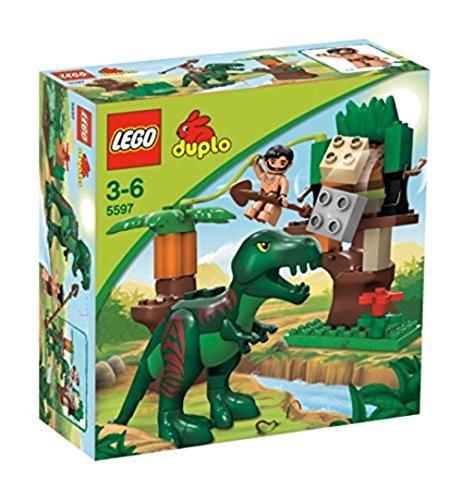 LEGO Duplo Dino 5597 - Großer T-Rex