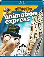 Animation Express [Blu-ray]