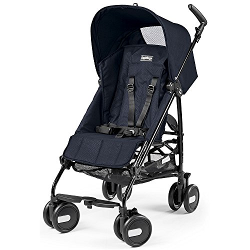 Peg Perego Passeggino Pliko Mini, Navy
