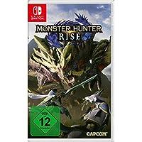 Monster Hunter Rise -