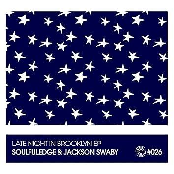 Late Night in Brooklyn - EP