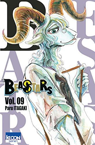 Beastars Edition simple Tome 9