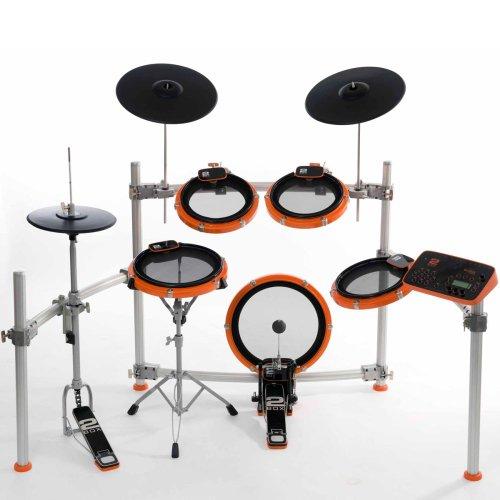 2BOX DRUMIT5 MK2 E-drums kit batteria elettronica