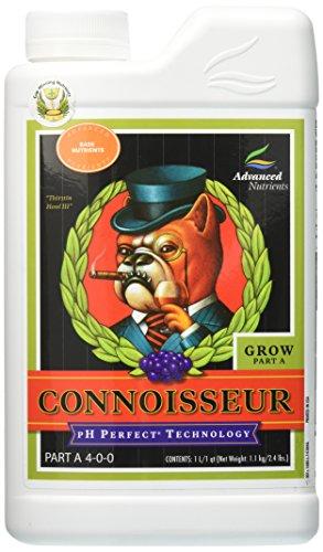 Advanced Nutrients - Connoisseur Grow A&B 1L