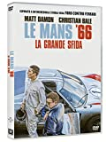 Le Mans 66 - Ford Vs Ferrari ( DVD)