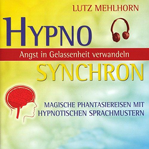 Couverture de Angst in Gelassenheit verwandeln - Magische Phantasiereisen mit hypnotischen Sprachmustern