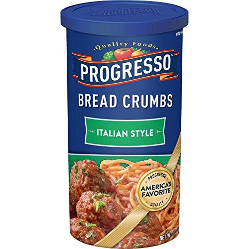 Italian Bread Crumbs
