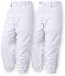 [nissen(ニッセン)] 野球 パンツ セット 2枚組 子供服 ジュニア服 ユニフォーム キッズ 男の子