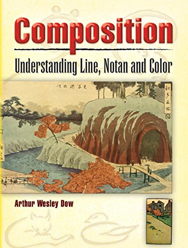 Composition: Understanding Line, Notan and Color (Dover Art Instruction) (English Edition)