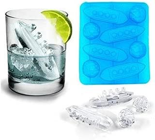 WMA Gin And Titanic Ice Tray Ice Cube Tray Ice Mold Ice Maker