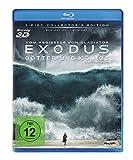 Bilder : Exodus - Götter und Könige [3D Blu-ray] [Collector's Edition]