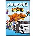 Playmobil: The Movie DVD