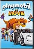 Playmobil: The Movie [Edizione: Stati Uniti] [Italia] [DVD]
