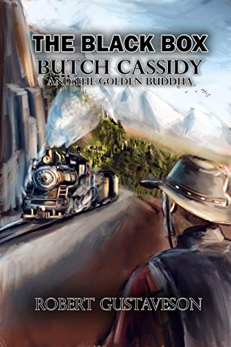 The Black Box Butch Cassidy and the Gold Buddha (English Edition)
