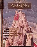 Alumina Pagine miniate N.1,2,3 anno 2003.