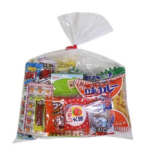 310円 お菓子 詰め合わせ(Bセット) 駄菓子 袋詰め おかしのマーチ