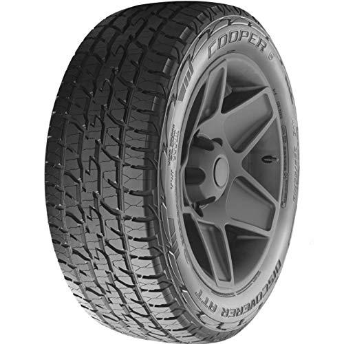 Neumático Cooper Discoverer att 265 65 R17 116H TL para 4x4