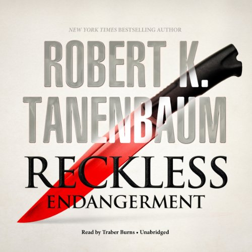 Reckless Endangerment audiobook cover art