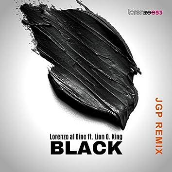 Black (John Quinton Remix)