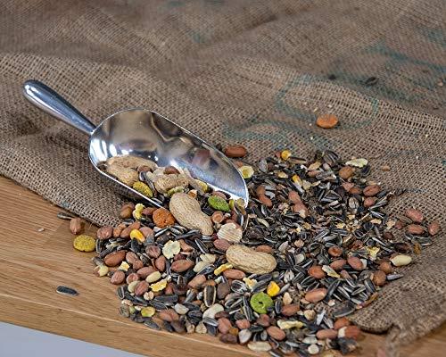 Riverside Woodcraft Premium Squirrel Food 900g