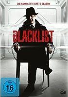 The Blacklist - Die komplette erste Staffel
