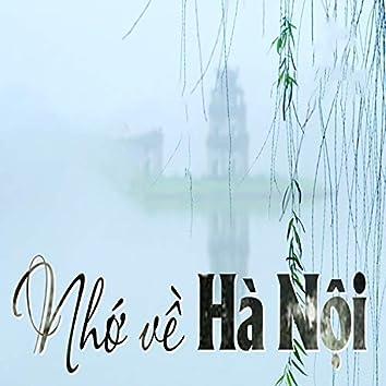 Nhớ về Hà Nội