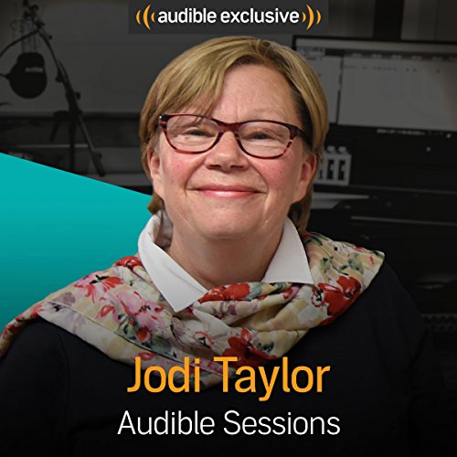 Jodi Taylor — May 2016 cover art