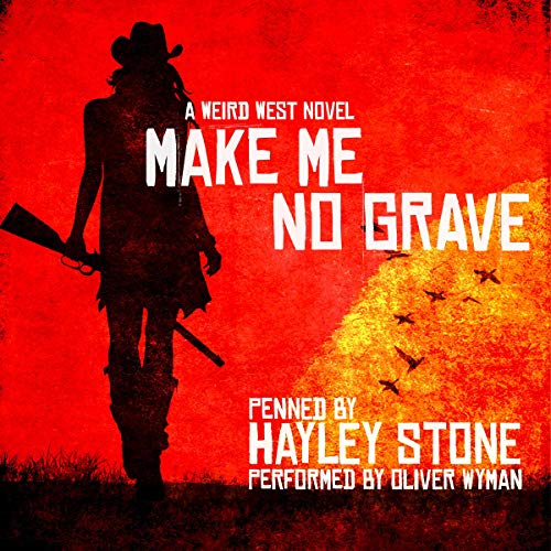 Make Me No Grave cover art