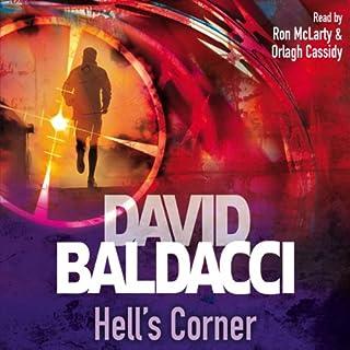 Hell's Corner: Camel Club, Book 5 Titelbild