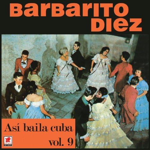 Barbarito Diez